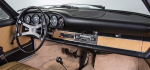 Porsche Classic dashboard for early 911s