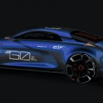 Renault Alpine Celebration concept 01