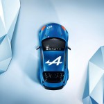 Renault Alpine Celebration concept 04