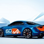 Renault Alpine Celebration concept 07
