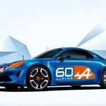 Renault Alpine Celebration concept 09
