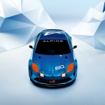 Renault Alpine Celebration concept 11