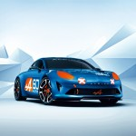Renault Alpine Celebration concept 12