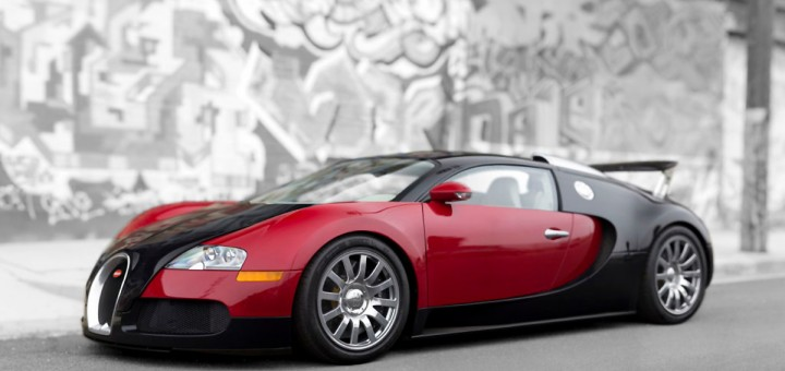 bugatti veyron no 001 to be auctioned in august motrolix. Black Bedroom Furniture Sets. Home Design Ideas