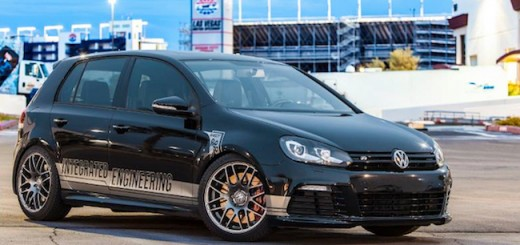 Integrated Engineering MK6 Volkswagen Golf R