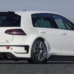 Volkswagen Golf Touring Car concept 03