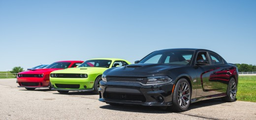 2015 Dodge Challenger Hellcat Charger Hellcat Challenger 392