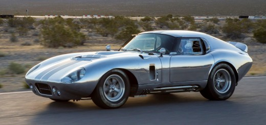 2015 Shelby Cobra Daytona Coupe continuation 18