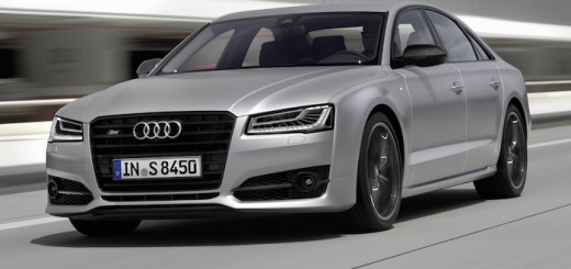 2016 Audi S8 Plus Official