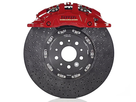 Brake-By-Wire Systems Inbound, Brembo Says