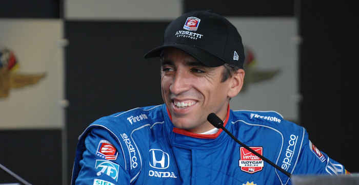 Justin Wilson Funeral Scheduled For Sept 10th