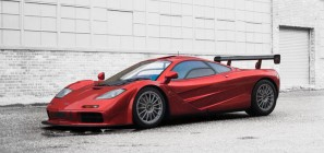 McLaren F1 LM Specification RM Sothebys