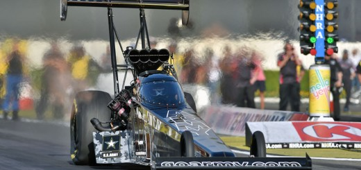 NHRA Tony Schumacher 2015