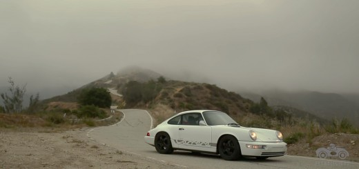 Porsche 911 Type-964 The Growler