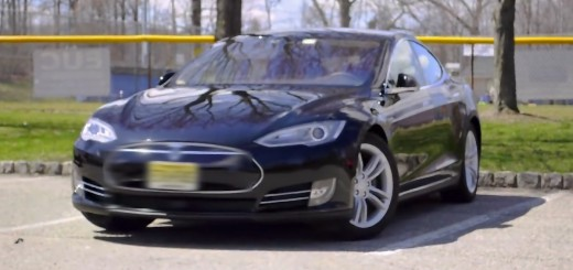 Tesla Model S P85 - Regular Car Reviews