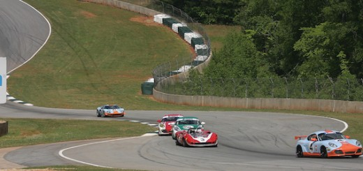 The Mitty Road Atlanta