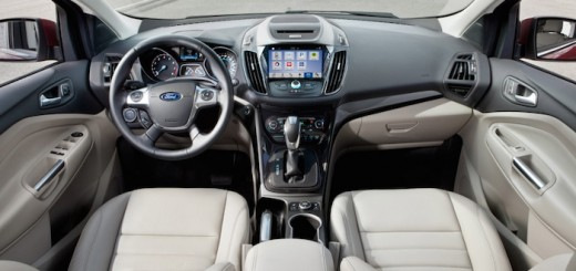 2016 Ford Escape SYNC AppLink