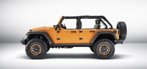 The Sunriser is powered by a 2.8 CRD engine combined with a five-speed automatic transmission.