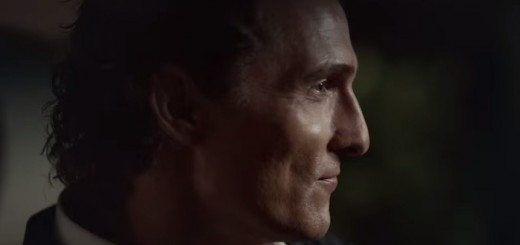 Matthew McConaughey 2016 Lincoln MKX Ad Video