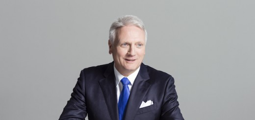 Prof Dr Winfried Vahland VW North America CEO