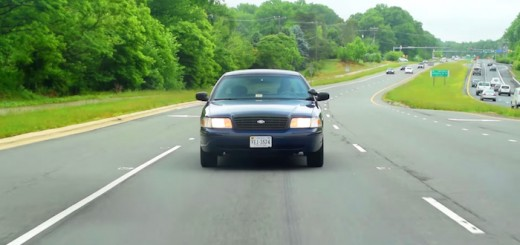 Regular Car Reviews 2000 Crown Victoria P71 Video