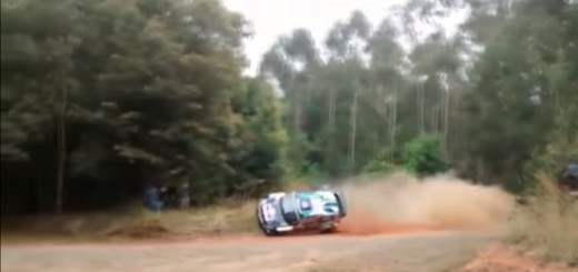 Sebastien Ogier VW Polo R Save Video