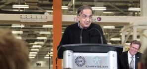 Sergio Marchionne UAW Announcement 2015