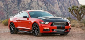 Shelby American Mustang EcoBoost GT