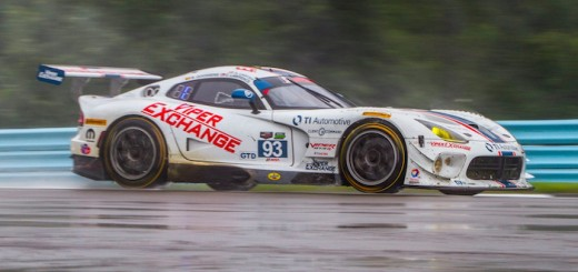 Viper Exchange Racing Viper GT3R