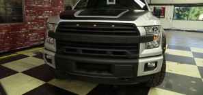 F150 Roush Video