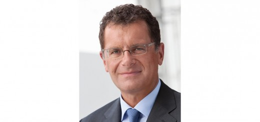 VW Group Comm Chief Hans-Gerd Bode