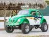 1966 Volkswagen Beetle Dune - Mecum Auction