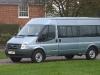 Ford Transit 15 Seat Minibus