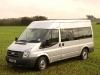 Ford Transit 12 Seat Minibus