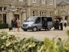 New Ford Transit Tourneo (UK)