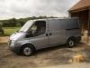 New Ford SWB Transit (UK)