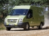 2006 Ford Transit All Wheel Drive (AWD)