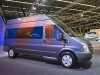 Ford Transit VIP (Amsterdam RAI)