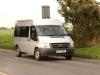 Ford Transit 12-seat Minibus (UK)