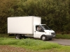 Ford Transit Box Van (UK)