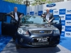 201 Ford Fiesta Classic - Indian Market