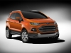 2012 Ford EcoSport Concept