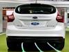2012 Ford Focus EV - NAIAS 2011