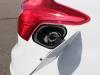 2012 Ford Focus Hatch - Integrated Fuel Door