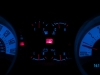 2012 Ford Mustang Fuel Gauge