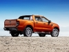 2012 Ford Ranger Wildtrak