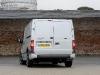 Ford Transit Silver SportVan (UK)