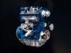 1.6 liter four-cylinder EcoBoost engine