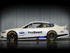 New 2013 Ford Fusion NASCAR Sprint Cup Car