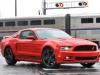 2013 Ford Mustang Media Drive